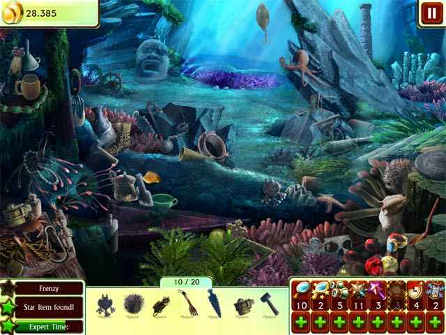 Free Download 100 Hidden Objects Game Or Get Full Unlimited Game Version