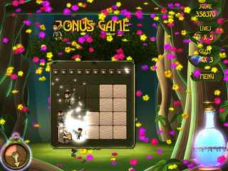 A Fairy Tale Screen 2