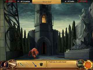 A Gypsy's Tale: The Tower of Secrets Screen 1