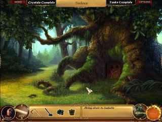 A Gypsy's Tale: The Tower of Secrets Screen 2