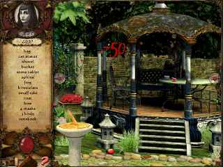 A Vampire Tale Screen 1