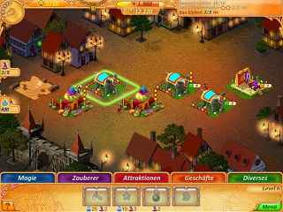 Abigail and the Kingdom of Fairs Game Download