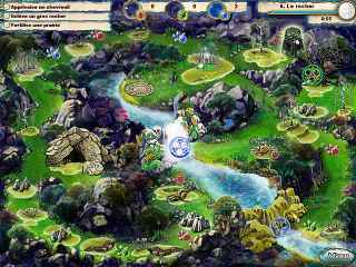 Aerie Spirit of the Forest Game Download