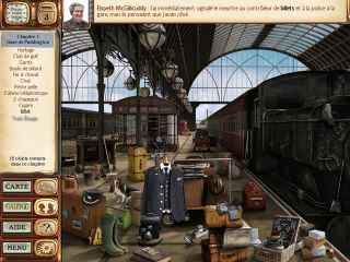 Agatha Christie 450 from Paddington Game Download