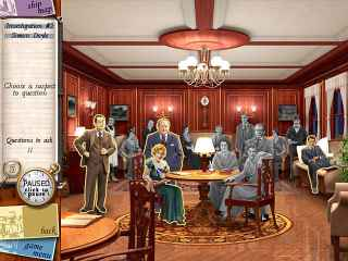 Agatha Christie Death on the Nile Game Download