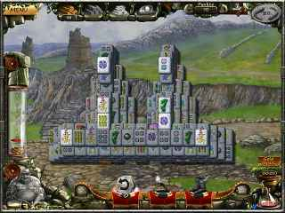Age of Mahjong Screen 1