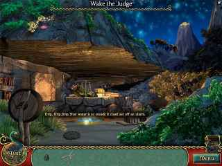 Age Of Oracles: Tara`s Journey Screen 2