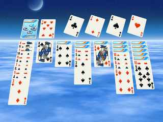 Air Solitaire Game Download