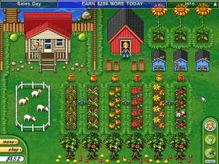 Alice Greenfingers 2 Game Download