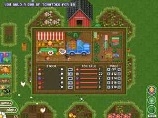 Alice greenfingers 2 game youtube.