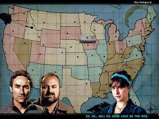 American Pickers: The Road Less Traveled Screen 2