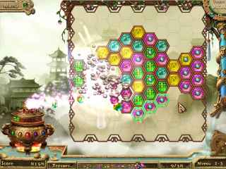 Ancient Wonderland Screen 1