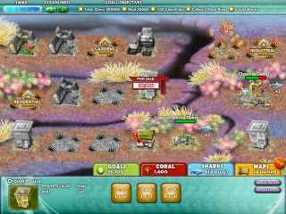 Aquapolis ScreenShot