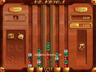 Arabica Game Download