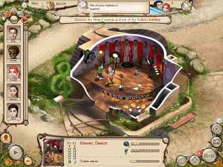 artist colony game free full version