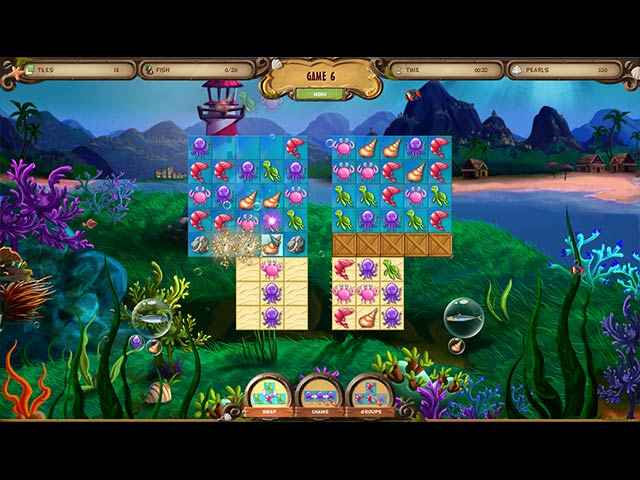 Atlantic Quest 3 Screen 1