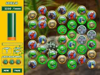 Australia Zoo Quest Screen 1