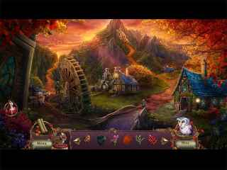 Awakening: The Redleaf Forest Collector's Edition Screen 1