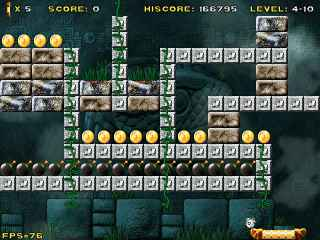 Aztec Bricks Game Download