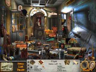 Becky Brogan The Mystery of Meane Manor Game Download