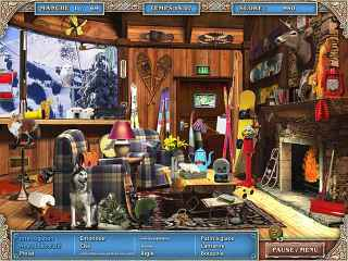 Big City Adventure: Vancouver Collector's Edition Screen 1