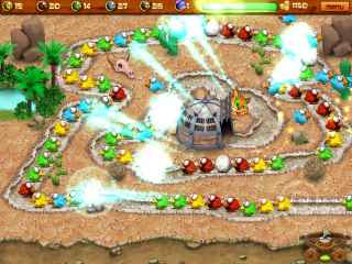 Birds Town Game Download