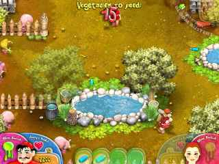 Bloom Busters Game Download
