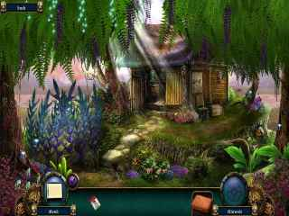 Botanica: Into the Unknown Collector's Edition Screen 1