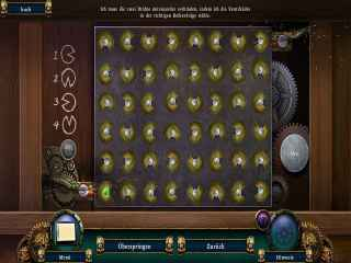 Botanica: Into the Unknown Collector's Edition Screen 2