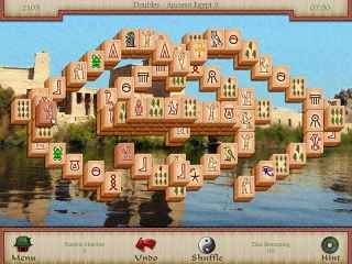 Brain Games Mahjongg Game Download