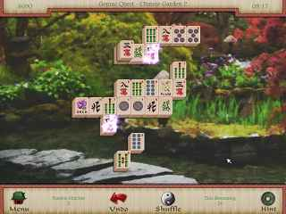 Brain Games Mahjongg ScreenShot