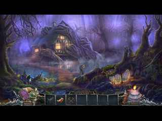 Bridge to Another World: Burnt Dreams Collector's Edition Screen 2