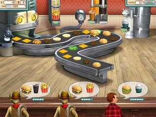 Burger Shop Image 2