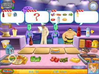 Cake Mania Main Street Game Download