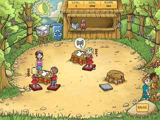 Camp funshine: carrie the caregiver 3 game download for pc.