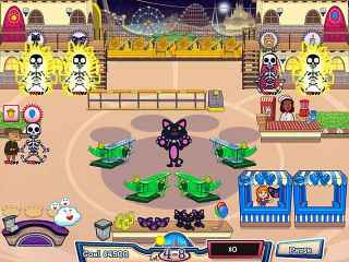 Chloe's Traumland Spiele Gratis Download