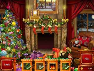 Christmas Puzzle 2 Screen 2