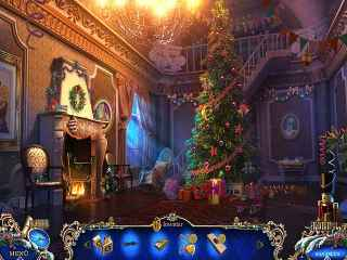 Christmas Stories: Hans Christian Andersen's Tin Soldier Collector's Edition Screen 1