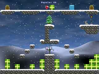 Christmas Tale Screen 2