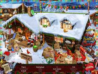 Christmas Wonderland 2 Screen 1