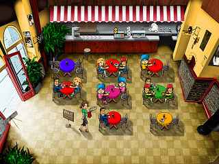 Coffee House Chaos Game Download