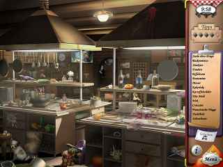 Continental Cafe Game Download