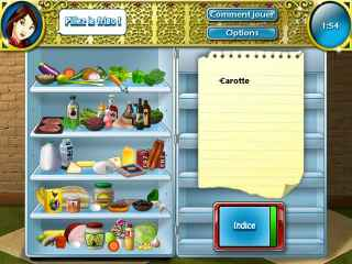 Cooking Academy 2: World Cuisine Screen 1