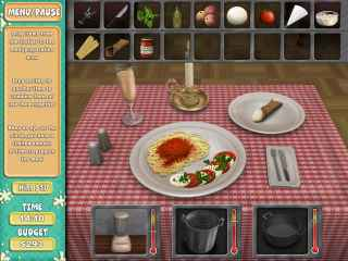 Cooking Quest ScreenShot