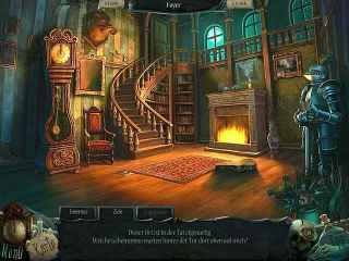 Curse at Twilight: Thief of Souls Screen 1