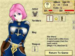 Cute Knight Game Download
