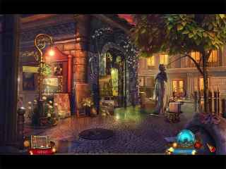 Danse Macabre: Crimson Cabaret Collector's Edition Screen 2