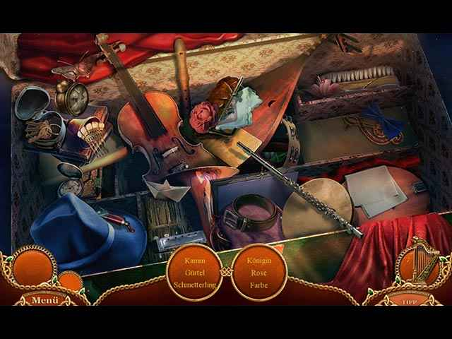 Free Download Danse Macabre: Curse of the Banshee Game or Get Full