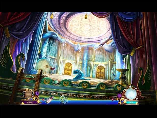 Danse Macabre: Thin Ice Collector's Edition Screen 2