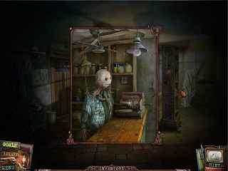 Dark Alleys: Penumbra Motel Screen 2